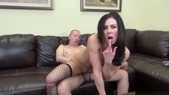 Hot Brunette Milf Kendra Lust Gives Head In Between Getting Hammered