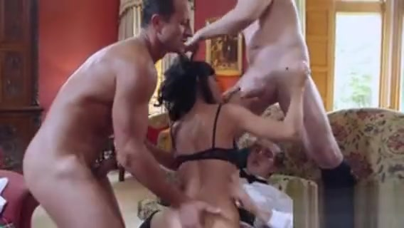 Kinky Slut Gets Slammed In A Gangbang List of things to be thankful to god for