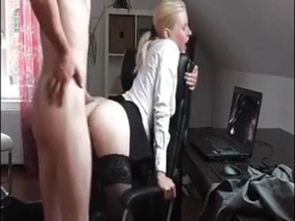 Some Dick Is Needed By Secretary Monique Alexander Tonights Girlfriend