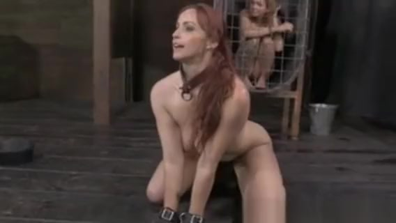 Petplay Submissive Playing Catch bro x sis anime