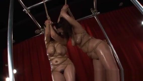 Japanese Lesbian Bondage Beautiful latin brunettes lesbian show
