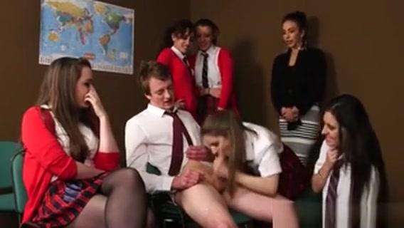 British Schoolgirls Need Educating