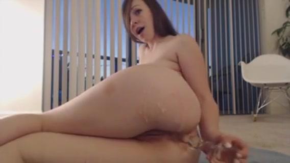 Amateur Sticks At Butt Plug-in Rectum big booty white girls fucking