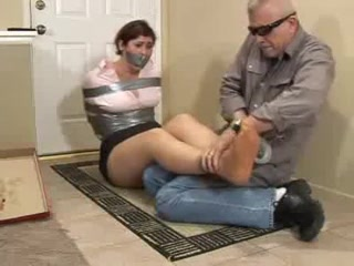 Home invasion chubby girl tapped Water cooled tig torch hook up