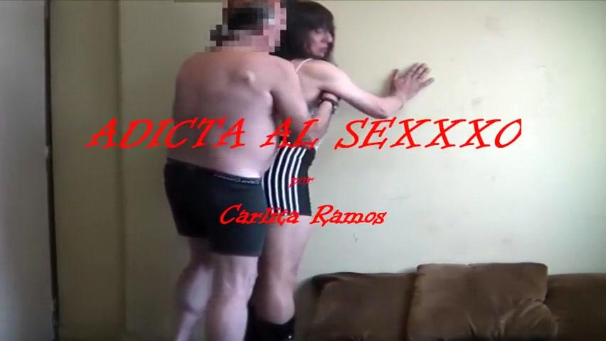 Mature CD carla-salome and lover Big Tift Big