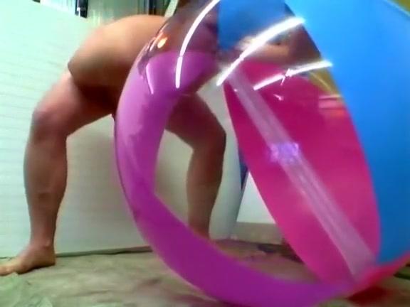 Sprinkler Ball Fucking [MALE] finnish women nude videos