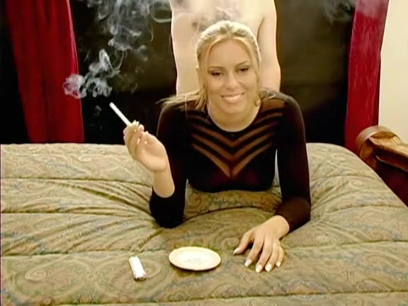 Best smoking video with couple scenes 4 kagney linn hd porn