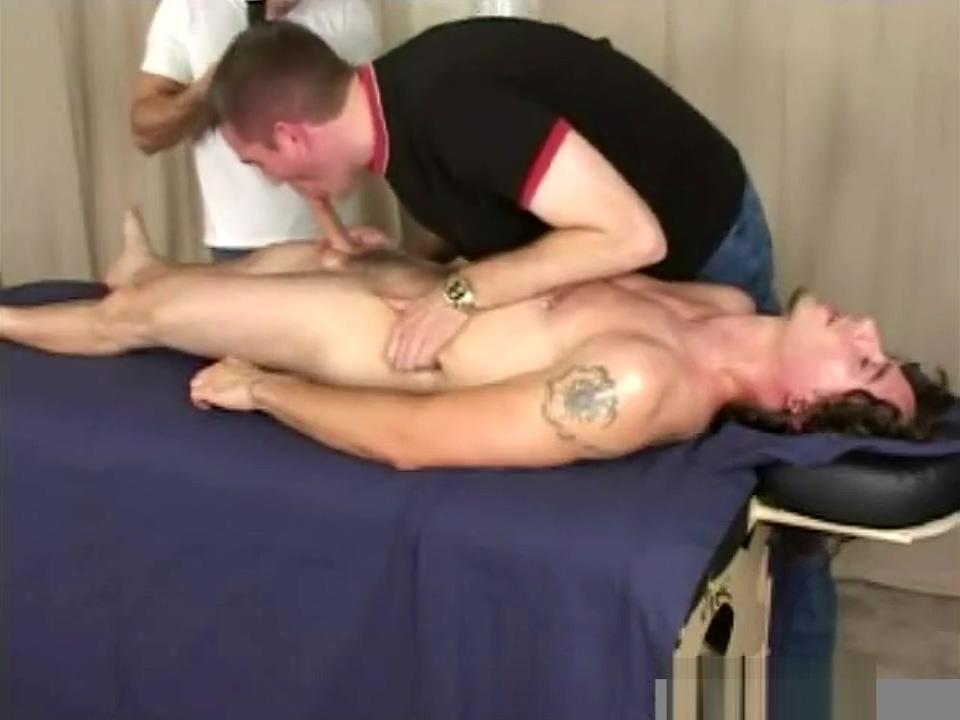 Get a Free Video with Your Erotic Massage uncut cock porn videos
