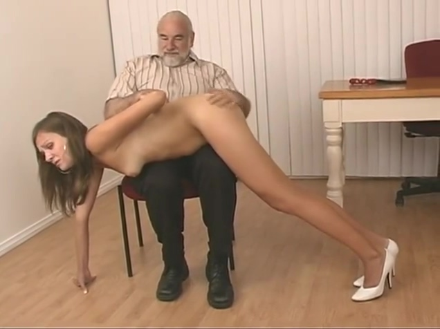 Gorgeous woman spanked and punished What a woman wants to hear from her man