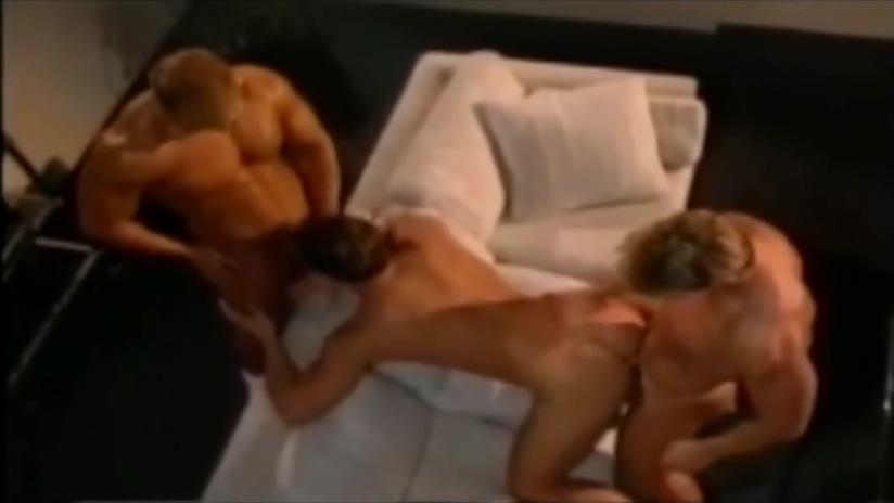GAY CLASSIC Big tit black girl fucked