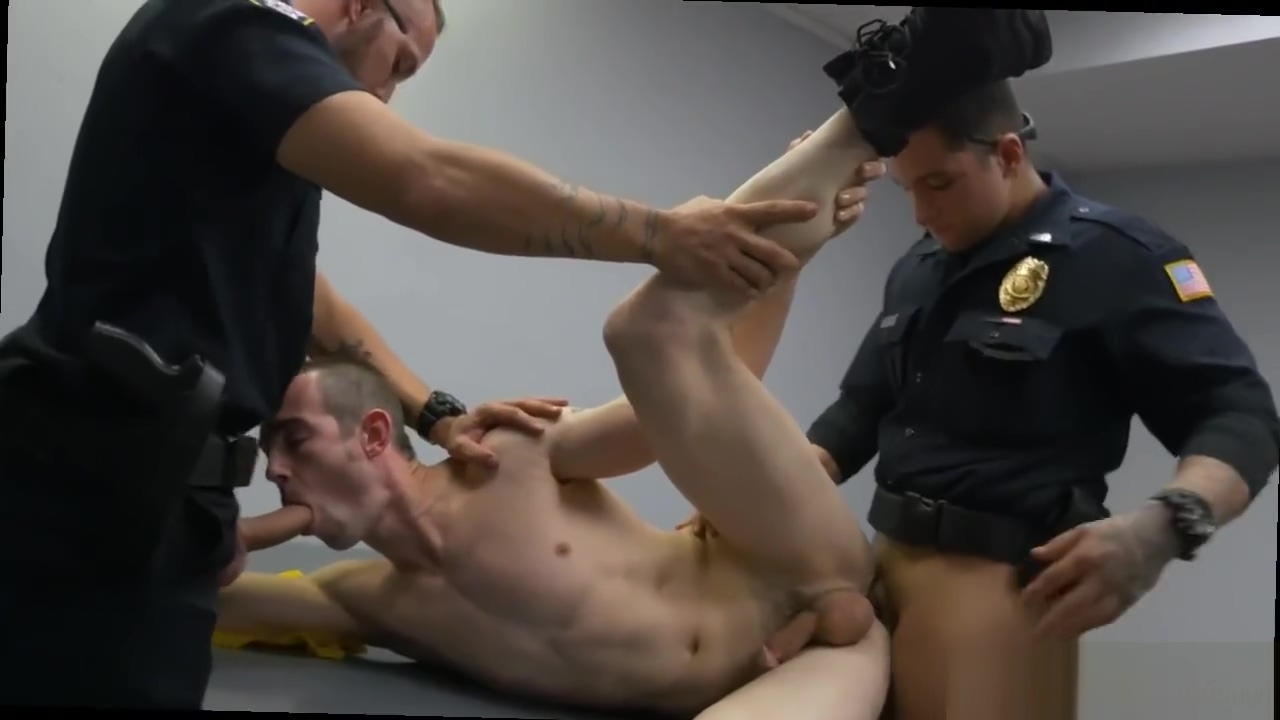 Xxx young boy gives blowjob gay Two gay public street fair video