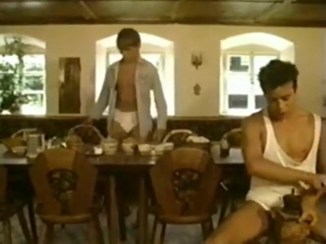 Cadinot: Summer of Sex videos porno amateur con pollas grandes