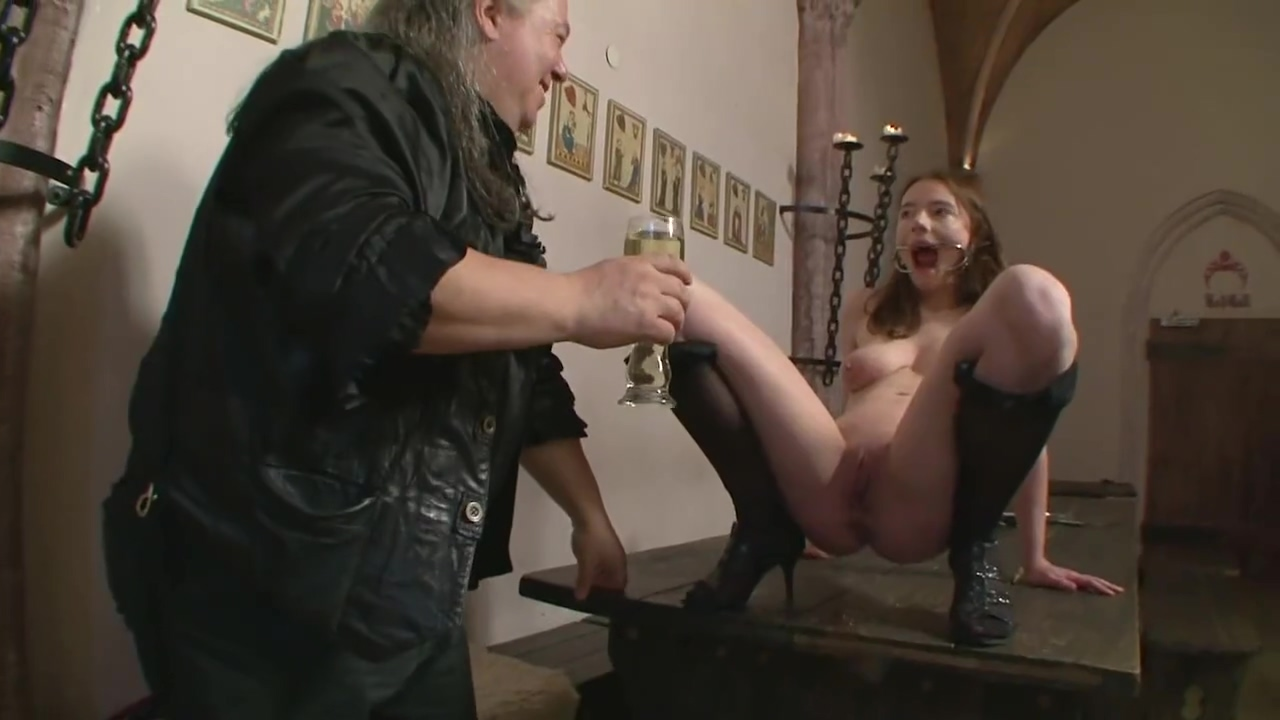 watch bondage