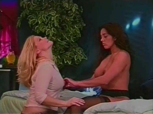 RBP - Living Dolls 10 Wankz huge titty cougar boss mckenzie lee cums