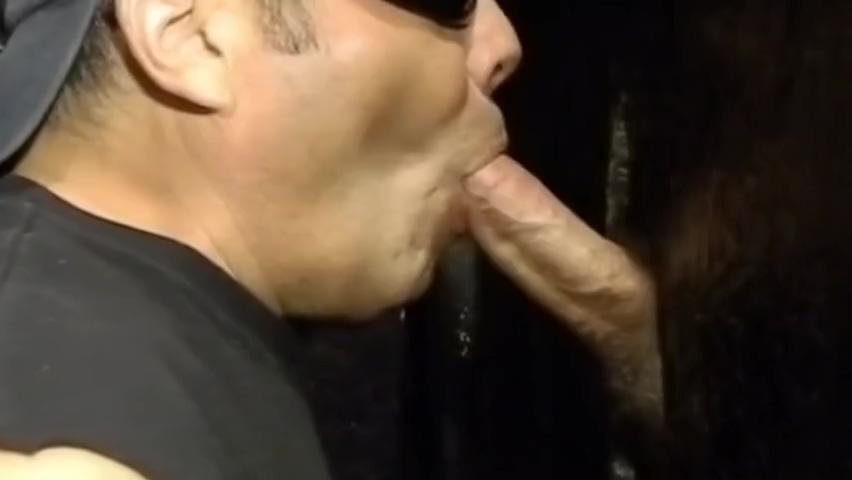 Making Men Squirt - A True Cum Sucker V6 Abuelo Tiene