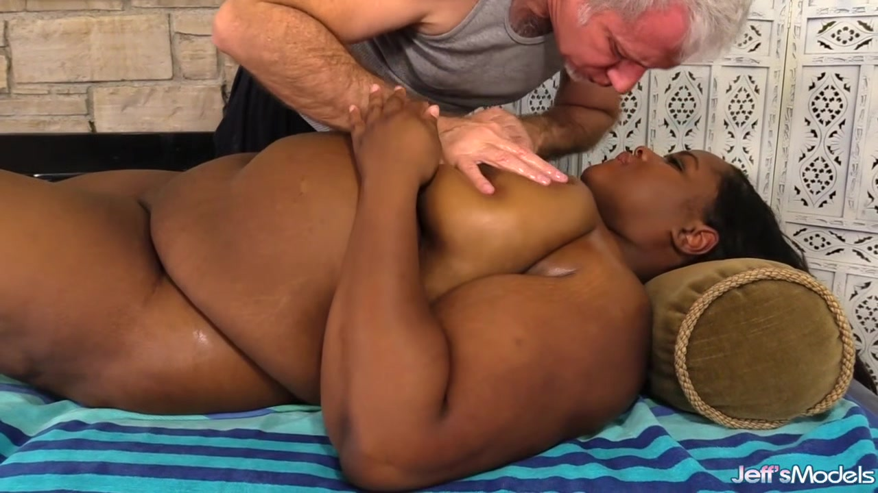 Black Plumper Olivia Leigh Lets a Masseur Worship Her Big Beautiful Body Caught masturbate stories