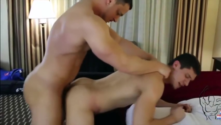 Two alpha males, fuck a fag, and have control of her, by her nipples Skinny girl cumshot