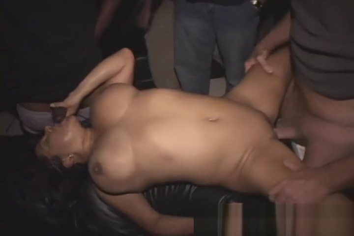 Susie visits porn theater with creep for gangbang Wife cheating with neighborhood 02