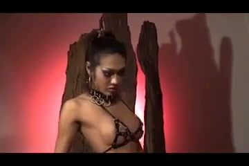 Stogie-smoking ladyboy dominatrix Amateur Couples Sex Pics