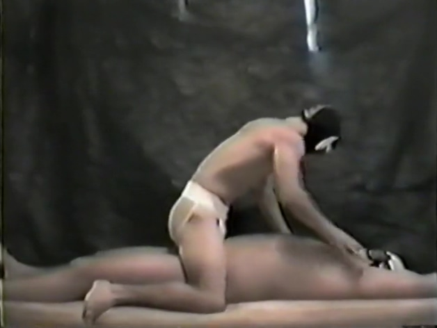 Mauler (Musclechub Wrestling Twink) DAK VT #8 - Part 3 Amherst dating in Lance