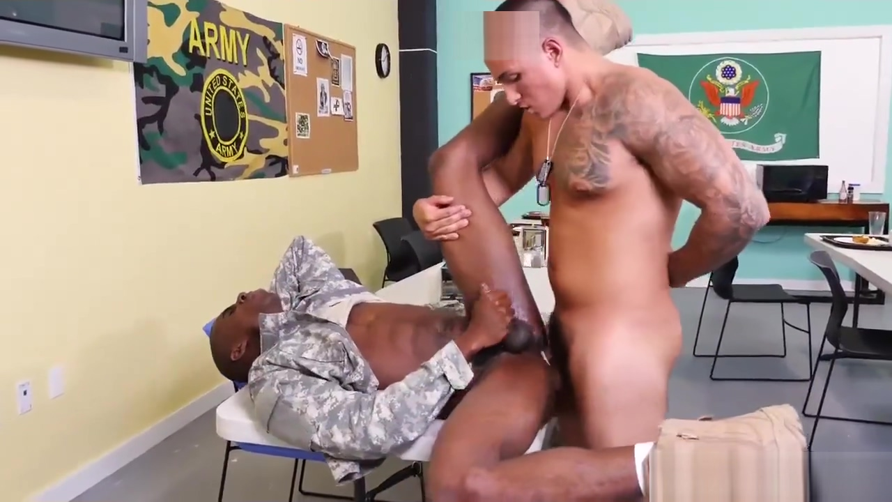 Nude military huge cocks gay first time Yes Drill Sergeant! Milf ans my2