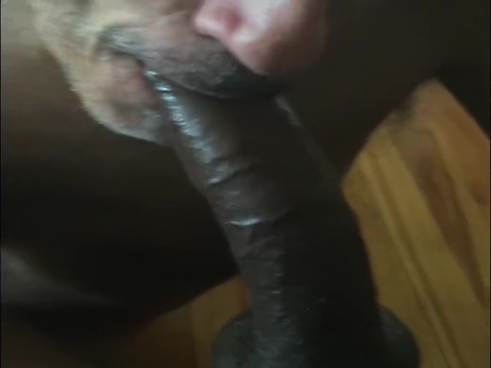 getting deep throating by Daddy hot porn for women