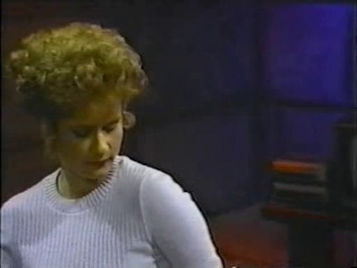 Chocolate Hole to Hollywood - 1986 Faces Of Cum Julie