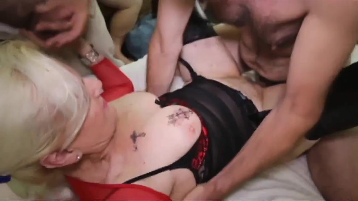 The Arizona HotWife spends a week in a motel geting gangbang Short skinny nude women