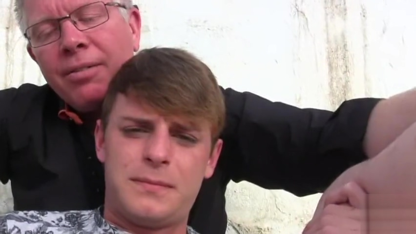 Sharing The Moist Nail Sub Gay matuer men