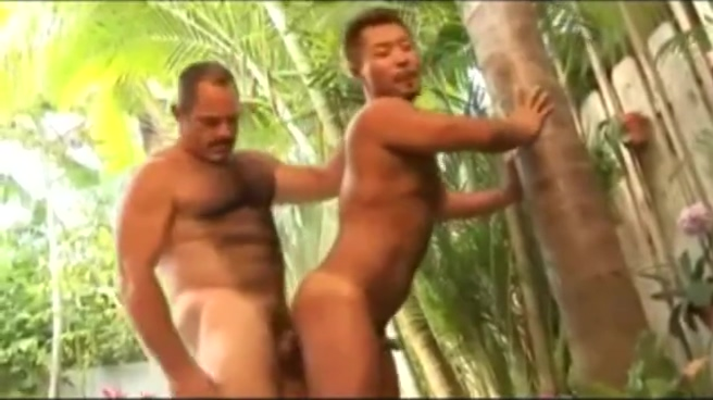 Asian Boy Joins Daddy for a Shower Free xxx black white pics