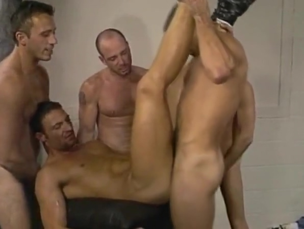Gang of 13 Doggy Style Fucking Compilation