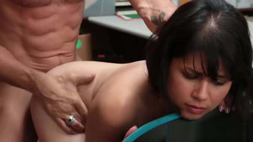 Lil Penelope gets grudge fucked hardcore