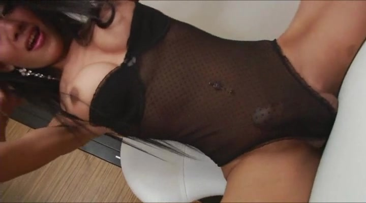 Sexy Asian ladyboy Ja is sizzling hot and seductive Big boob sexy babes