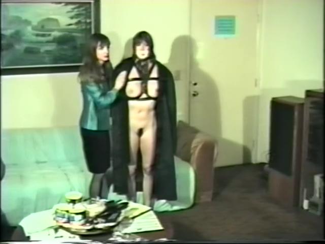 gagged woman 3