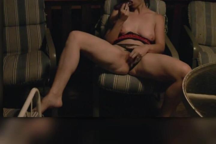 My Wife enjoying herself Exicies Porn