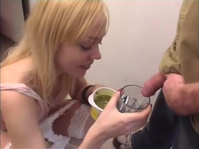 Annette fa la zuppa col piscio miss banana starwars blowjob rey joins the dark side 2
