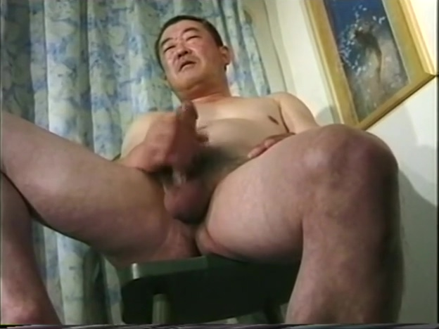 Japanese oyaji 1 free first blowjob videos
