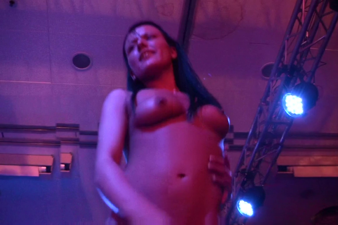Festival Erotico - Isabel Litchfield illinois strip club