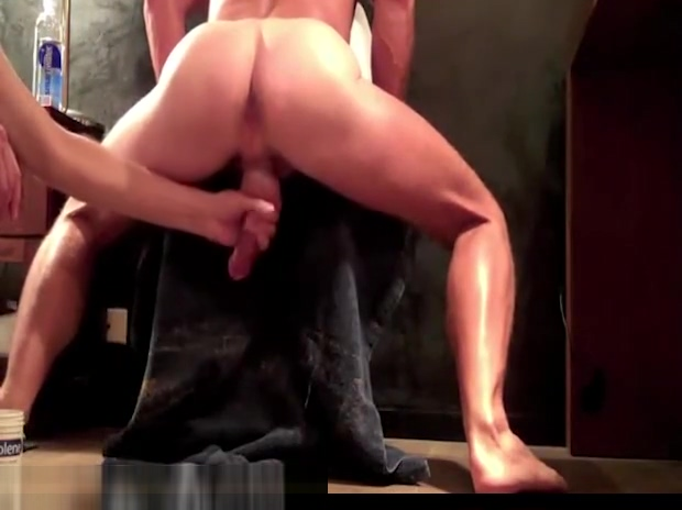 COCK ROCK - Vol. 8 - An hour of dudes jerking off together Lingerie Solo Masturbation