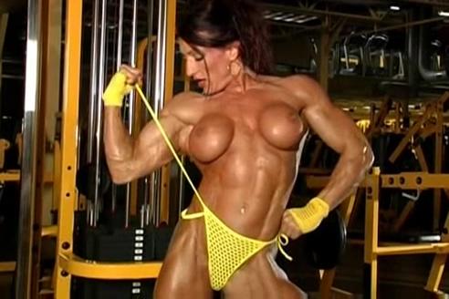 X-Treme Workout Diva...01 Spandex Xxx Pics