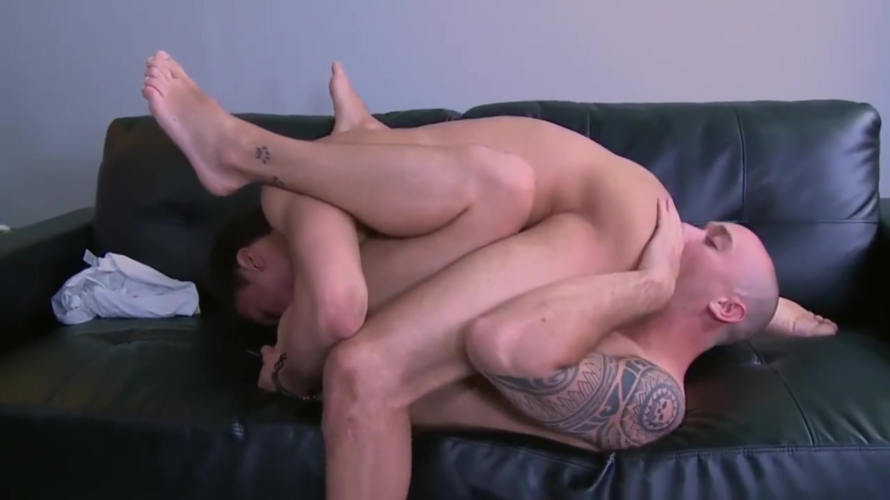 Amazing sex movie homosexual Interracial new , watch it Shemale creampie in ass