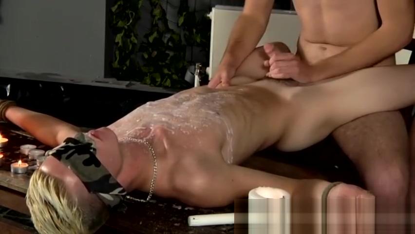 Williams gay emo boy bondage videos and castration movie porn Boy fuck small girl