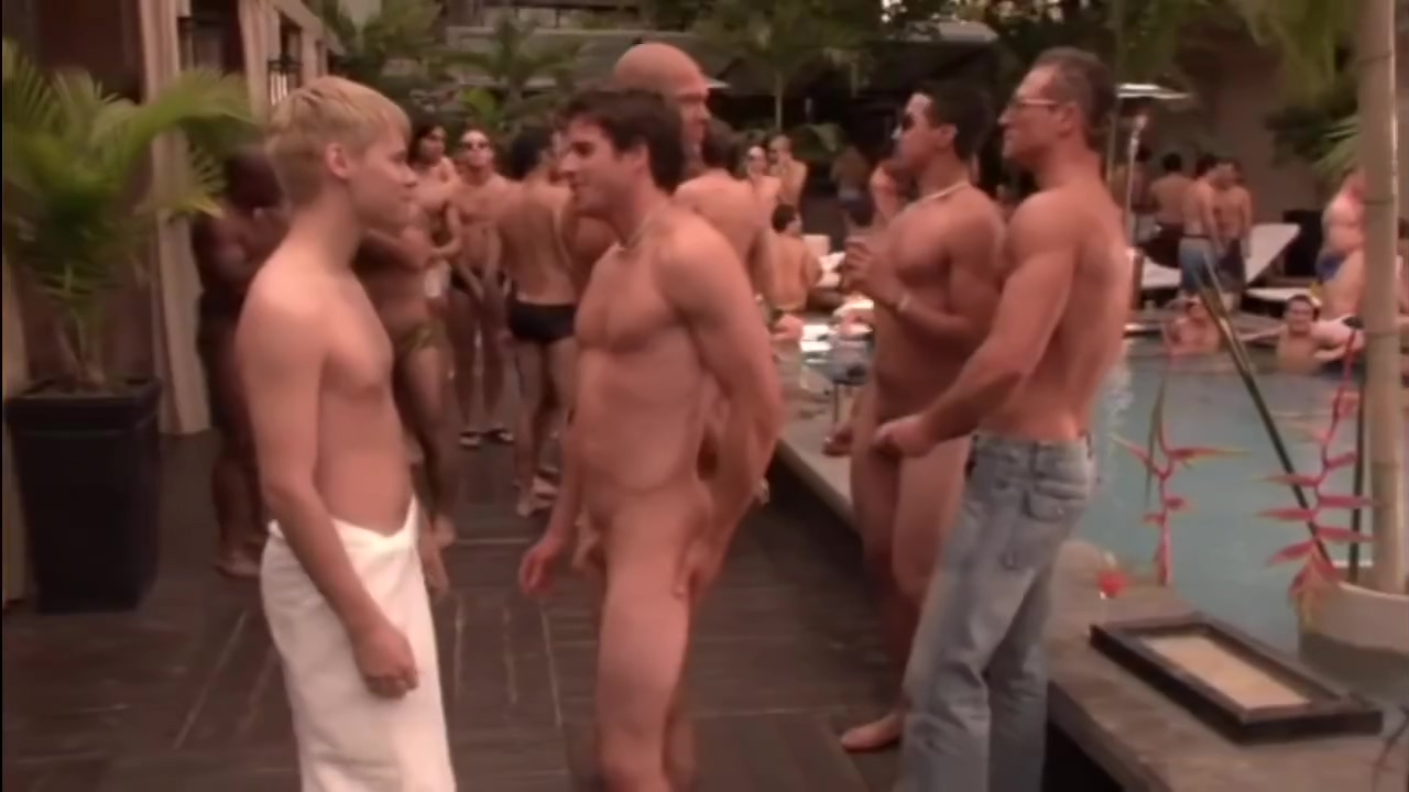Hot shots from Queer As Folk - S2 online adult dvd sale trailer