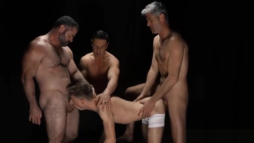 Church Boy Ends Up in Gangbang Worlds most perfect tits