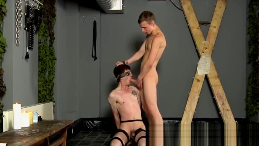 Cody gay emo twink bondage male hair cut and grandpa movieture Seeking new friends