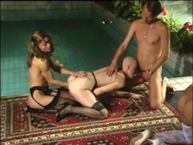 Kinky vintage fun 147 (full movie)