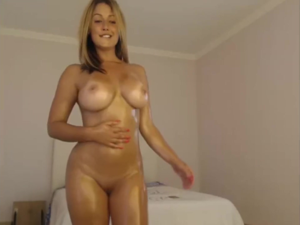 Excellent adult video Big Tits hot , watch it sexy blonde girl ballbusting