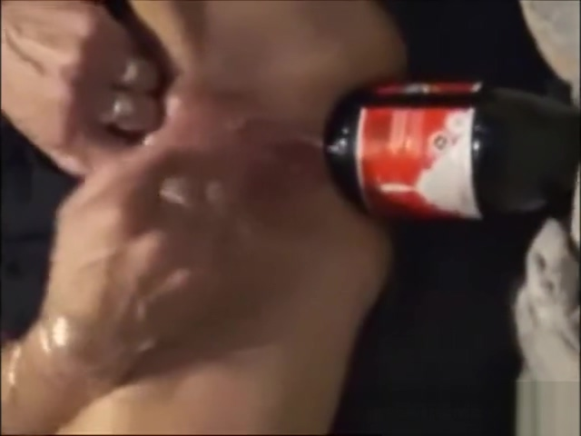 Abusing ass hole of my bitch. Really extreme