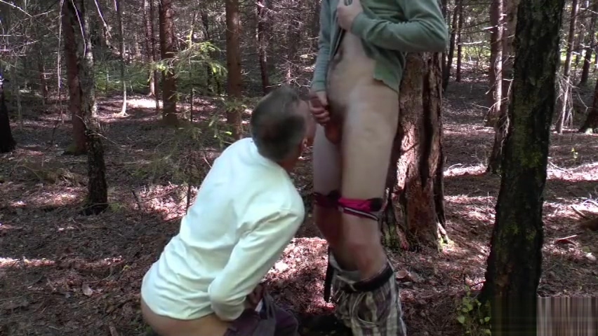 seduced twink in wood biggest dick ever had