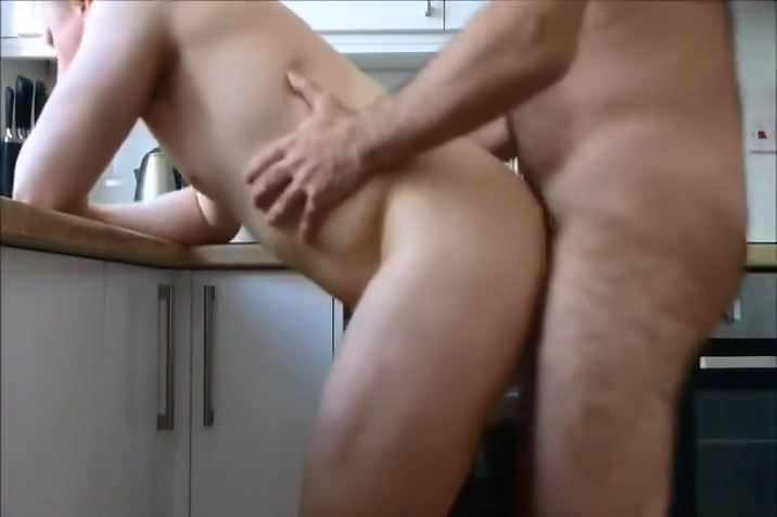 [bareback] giving daddy what he wanted Clg Girl Boy